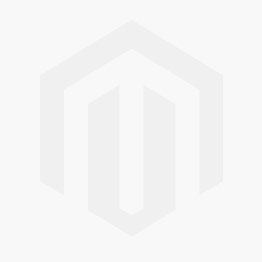 Lint Happy TLD T40 Wit-Turquoise
